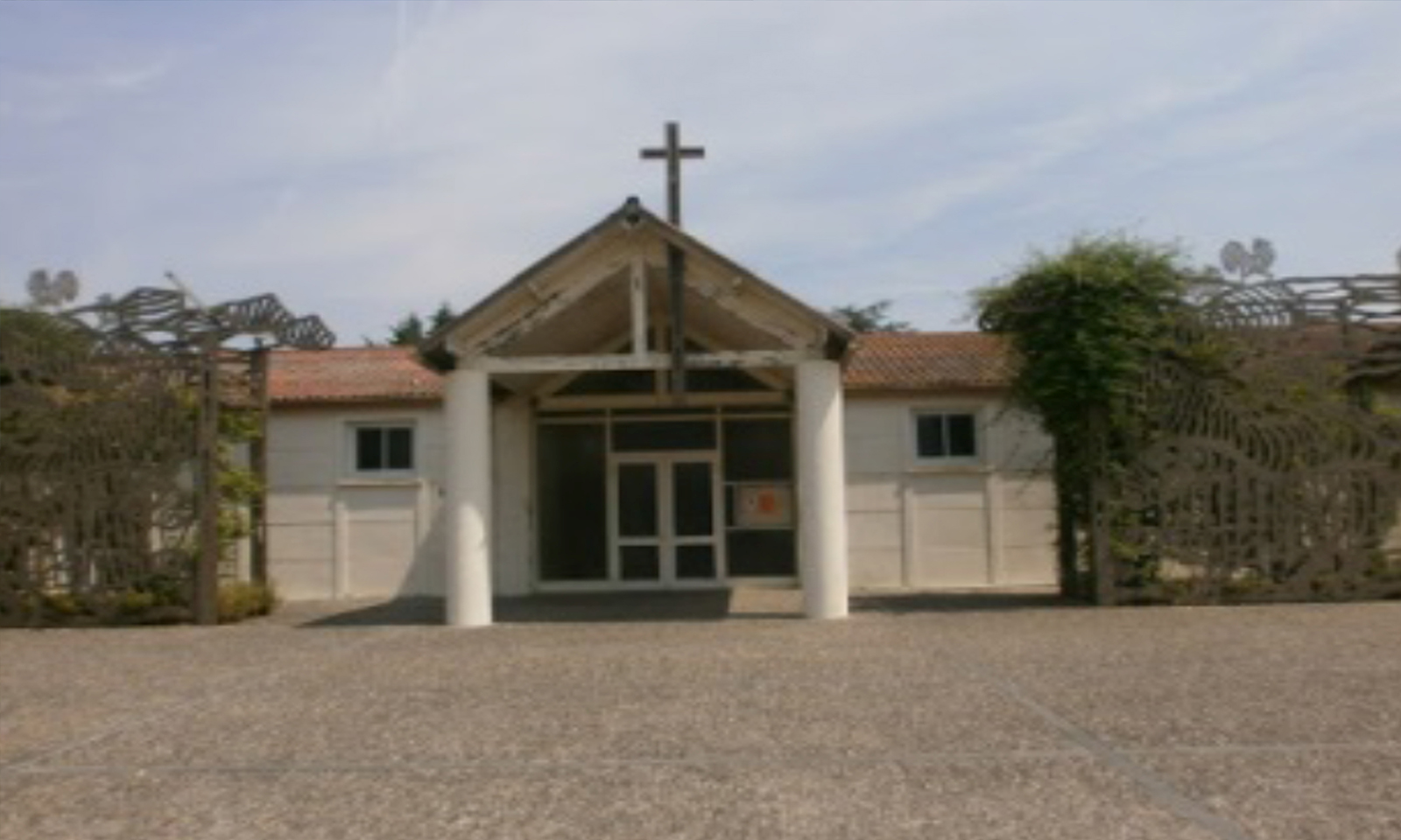 EgliseNotre Dame des Apôtres