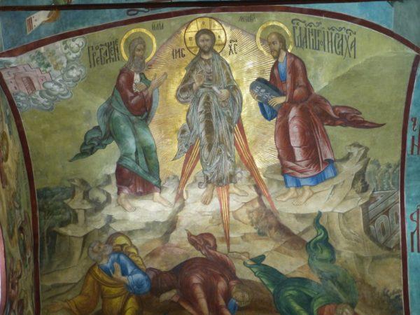 Homélie du 2ème dimanche de carême